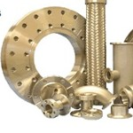 Aerovac vacuum components, flanges, fabrications and vessels