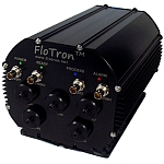 FloTron process control systems