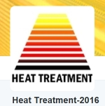 Heat Treatment 2016
