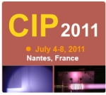 CIP 2011 - 18th International Colloquium on Plasma Processes