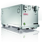 Pfeiffer Vacuum introduces energy-saving dry pumps A 100 L ES