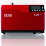 Pfeiffer Vacuum introduces ASM 340 leak detector