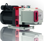 Pfeiffer Vacuum presents the new two-stage DuoLine rotary vane pumps
