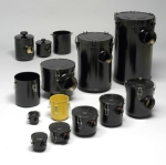 SOFIN vacuum pump filters